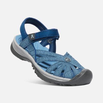 Keen Women's Rose Sandal Blue
