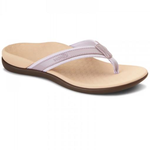 Vionic Women's Tide II Post Sandal Mauve