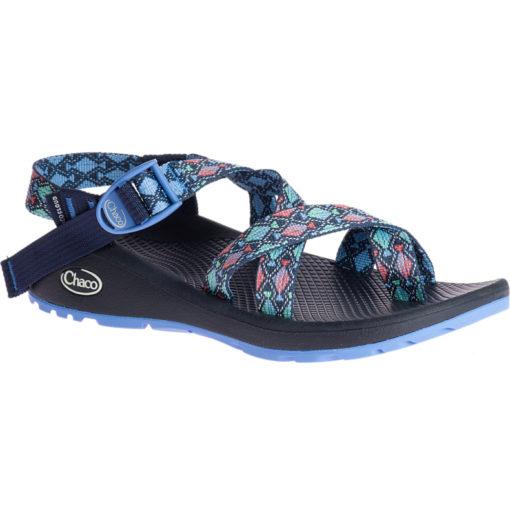 Chaco Women's Z/Cloud 2 Sandal Trace Eclipse