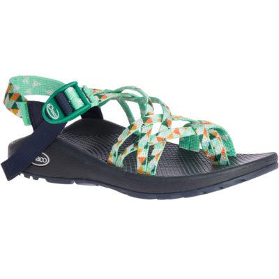 Chaco Women's Z/Cloud X2 Sandal Speck Katydid