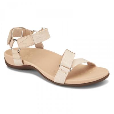 Vionic Women's Candace Sandal Beige
