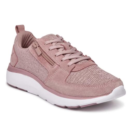 Vionic Women's Remi Casual Sneaker Blush