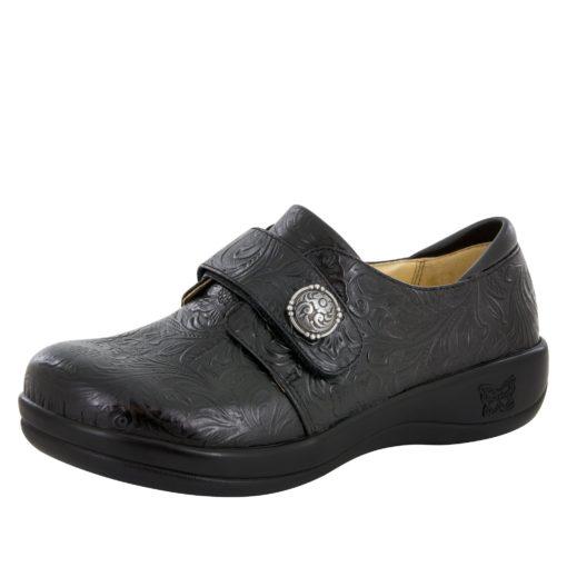 Alegria Women's Joleen Professional Shoe Tar Tooled