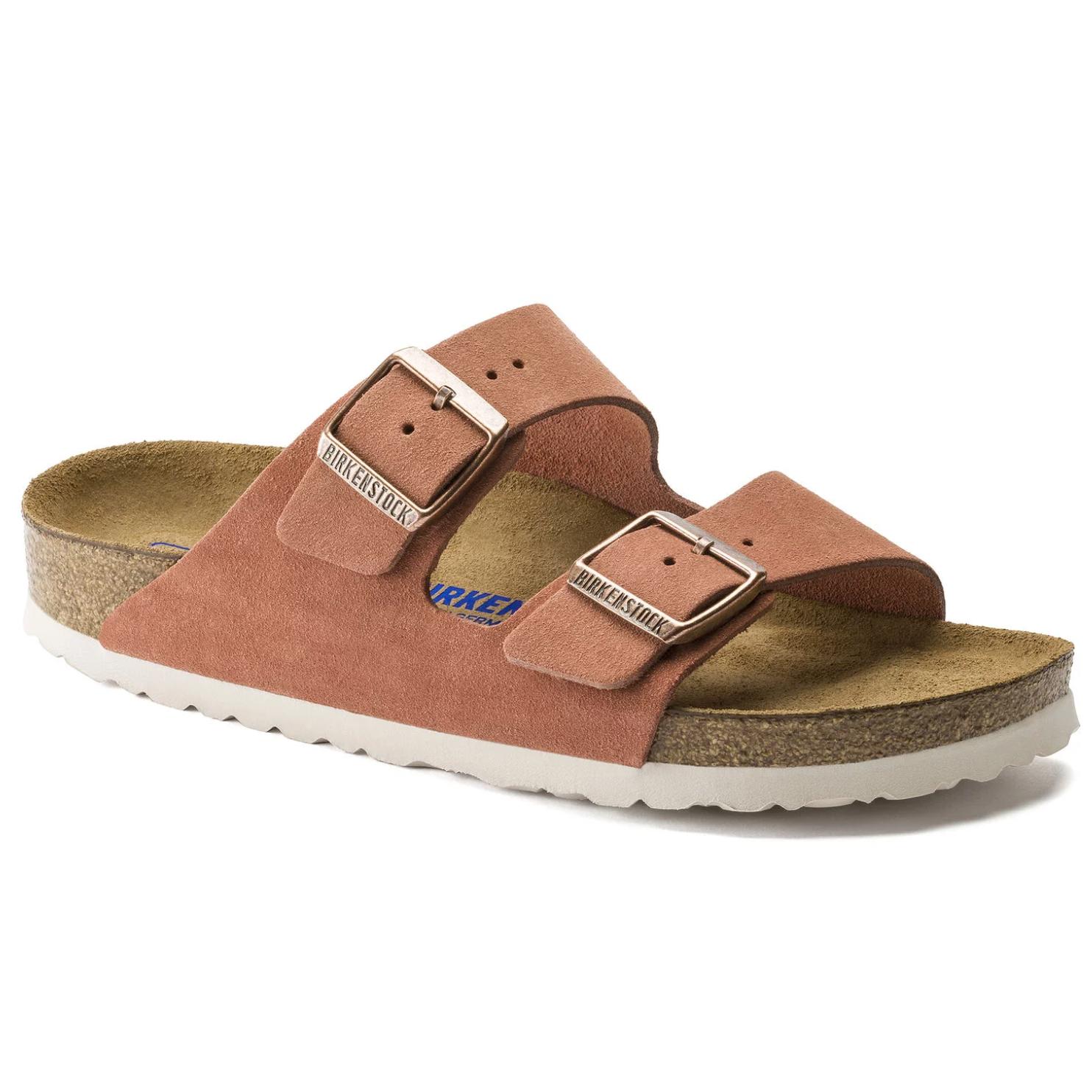 Birkenstock Arizona Soft-Footbed Sandal